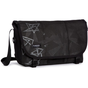 Timbuk2 Classic Messenger Print Bag S Triangle Emboss